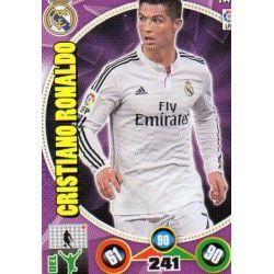 Cristiano Ronaldo Real Madrid 244