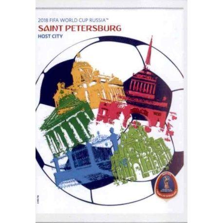 Saint Petersburg Host City 23