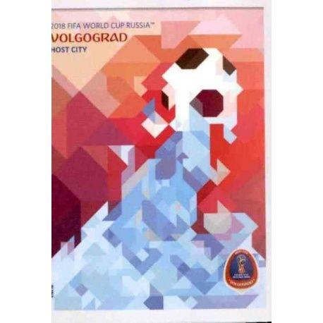 Volgogarad Host City 26 Host Cities