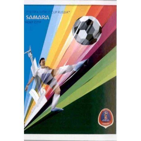 Samara Host City 29 Host Cities