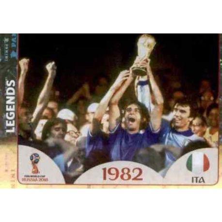Italia Legends 674 Legends