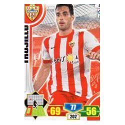 Trujillo Almeria 4