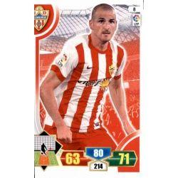 Soriano Almeria 8