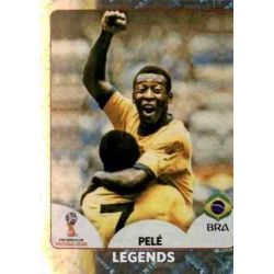 Pele Legends 680