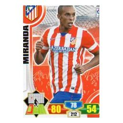 Miranda Atlético Madrid 39