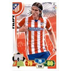 Filipe Atlético Madrid 41