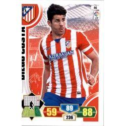 Diego Costa Atlético Madrid 46