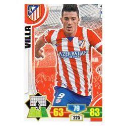 Villa Atlético Madrid 47