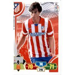 Tiago Atlético Madrid 50