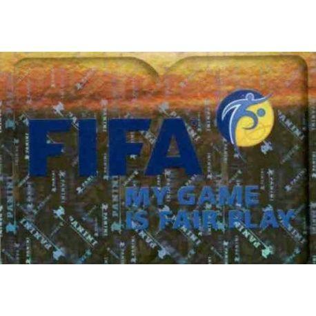 FIFA Fair Play Logos 1 Logos - Escudos