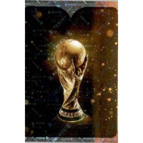 FIFA World Cup Trophy Logos 2 Logos - Escudos