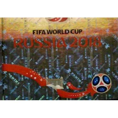 FIFA World Cup Logo (puzzle 2) Logos 6 Logos - Escudos
