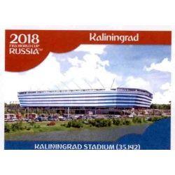 Kaliningrad Stadium Stadiums 9