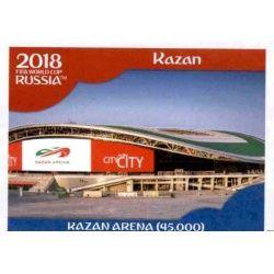 Kazan Arena Stadiums 10