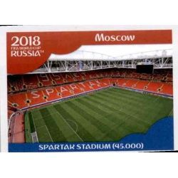 Spartak Stadium Stadiums 11