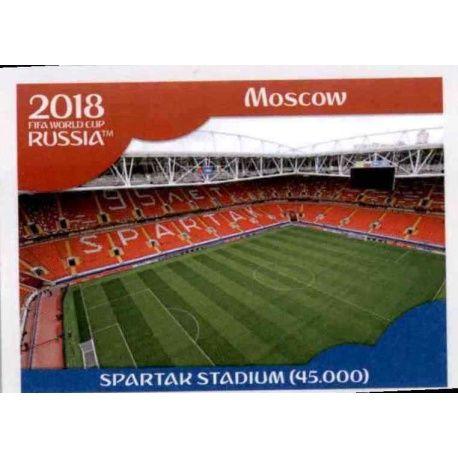Spartak Stadium Stadiums 11 Stadiums