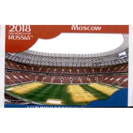 Luzhniki Stadium Stadiums 13 Stadiums