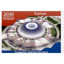 Samara Arena Stadiums 16
