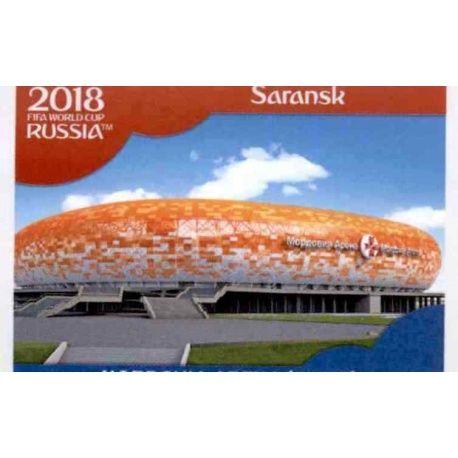 Mordovia Arena Stadiums 17 Stadiums