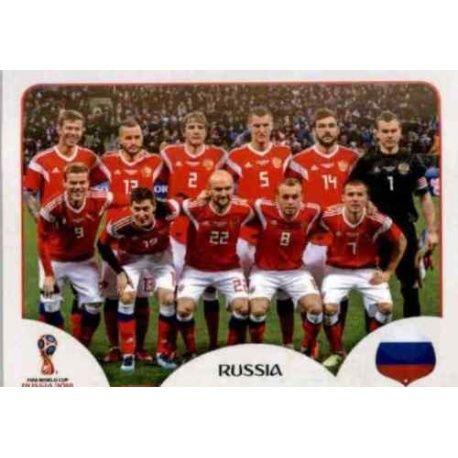Team Photo Russia 33 Russia