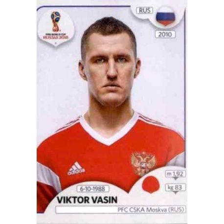 Viktor Vasin Russia 36 Russia