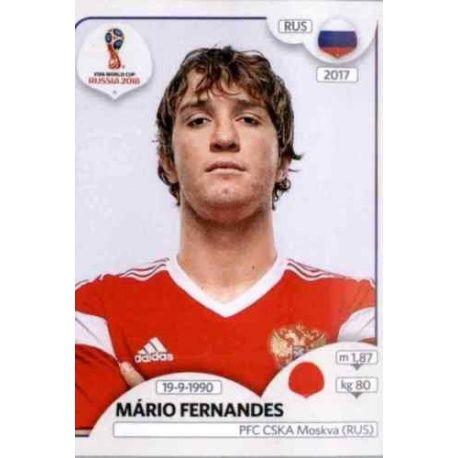 Mário Fernandes Russia 37 Russia