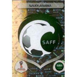 Escudo Arabia Saudí 52