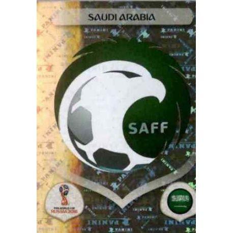 Escudo Arabia Saudí 52 Arabia Saudí