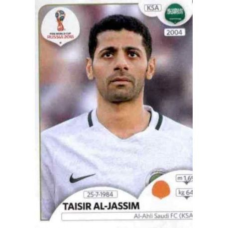Taisir Al-Jassim Arabia Saudí 62 Arabia Saudí