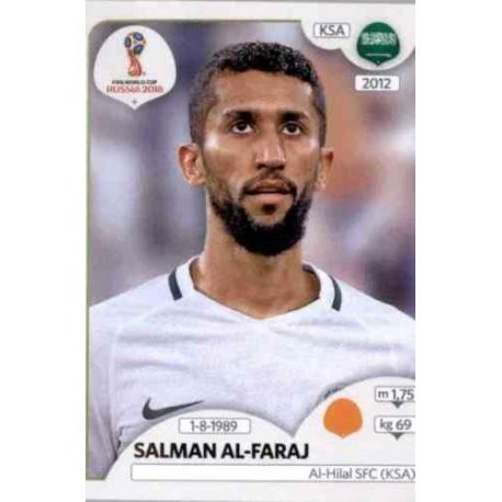 Salman Al-Faraj Arabia Saudí 63 Arabia Saudí