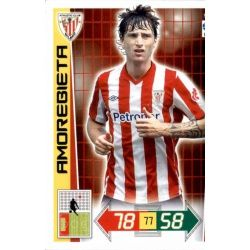 Amorebieta Athletic Club 5 Adrenalyn XL La Liga 2012-13