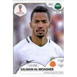 Salman Al-Moasher Arabia Saudí 65