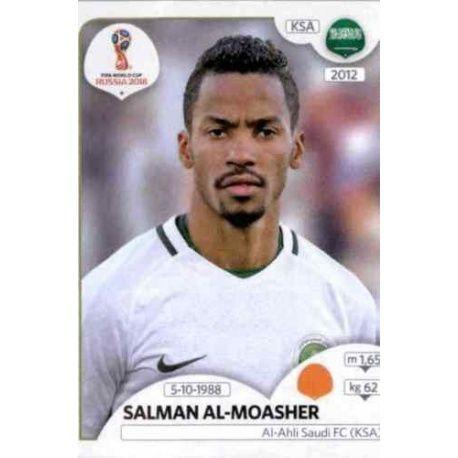 Salman Al-Moasher Arabia Saudí 65 Arabia Saudí