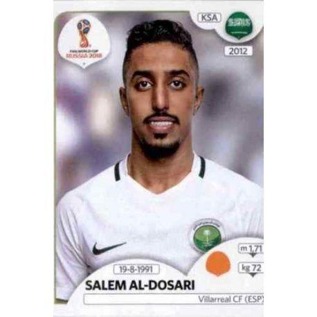 Salem Al-Dosari Arabia Saudí 67 Saudi Arabia