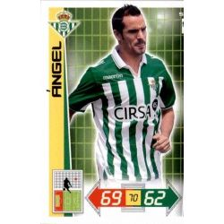 Ángel Betis 57 Adrenalyn XL La Liga 2012-13