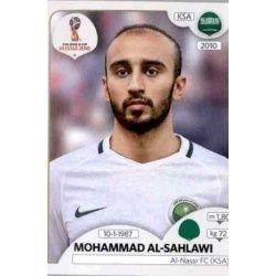 Mohammad Al-Sahlawi Arabia Saudí 69