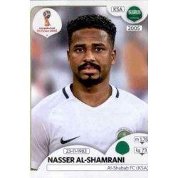 Nasser Al-Shamrani Arabia Saudí 70