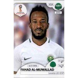 Fahad Al-Muwallad Arabia Saudí 71