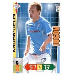 Krohn-Dehli Celta 86 Adrenalyn XL La Liga 2012-13