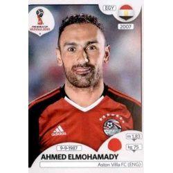 Ahmed El Mohamady Egipto 76