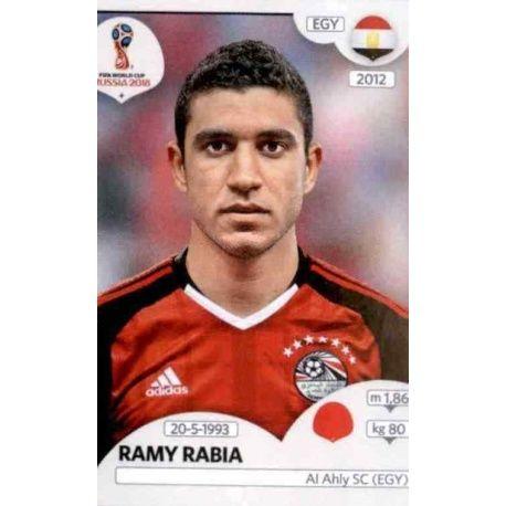 Ramy Rabia Egipto 78 Egipto