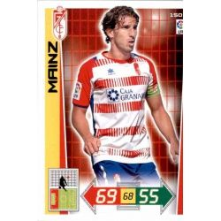 Mainz Granada 150 Adrenalyn XL La Liga 2012-13