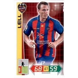Lell Levante 164 Adrenalyn XL La Liga 2012-13