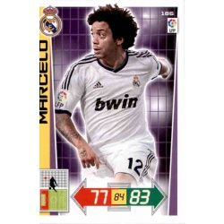 Marcelo Real Madrid 186 Adrenalyn XL La Liga 2012-13