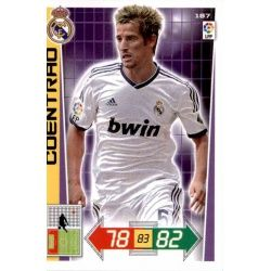 Coentrao Real Madrid 187 Adrenalyn XL La Liga 2012-13