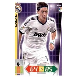 Özil Real Madrid 191 Adrenalyn XL La Liga 2012-13