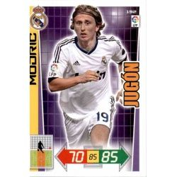 Modric Real Madrid 192 Adrenalyn XL La Liga 2012-13