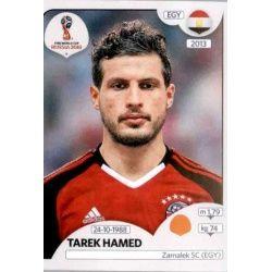 Tarek Hamed Egipto 83