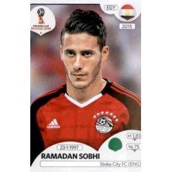 Ramadan Sobhi Egipto 88