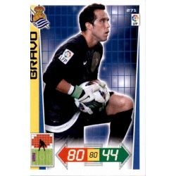 Bravo Real Sociedad 271 Adrenalyn XL La Liga 2012-13